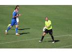 Calcio, il Prato batte la Sangiovannese e passa al secondo turno di Coppa Italia