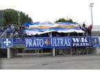 Calcio, il Prato vince contro il Sasso Marconi Zola: 2 a 0, doppietta di Maione