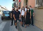 Poggio a Caiano, i commercianti di via Vittorio Emanuele II vogliono il senso unico ma c'è chi dissente