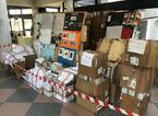 Unicoop Firenze dona 14.600 mascherine Ffp2 agli studenti pratesi che utilizzano il bus
