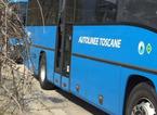 In 7 giorni oltre 3mila registrazioni di passeggeri con Autolinee Toscane. Ecco come chiedere il rimborso dei biglietti Cap