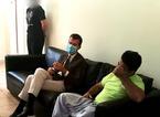 Il deputato Silli in visita alla famiglia afghana ospitata a Vernio