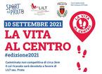 Solidarietà, socialità e attività fisica: il 10 settembre torna 'La vita al centro'