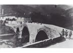 Ponte distrutto dai soldati tedeschi, Vaiano ora chiede i danni alla Germania