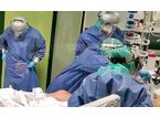 Covid, due decessi e 51 nuovi casi a Prato. La Toscana per la prima volta oltre mille contagiati in un giorno