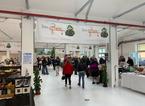 Anche Prato ora ha il suo mercato coperto, in via Giordano 20 banchi di prodotti di filiera corta