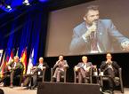 Sicurezza, democrazia e Città. L'esperienza di Prato al centro del Forum europeo per la sicurezza urbana