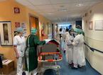 Il Covid fa un'altra vittima a Prato, i contagi nelle ultime 24 ore sono stati 53