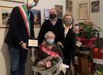 Poggio a Caiano ha una nuova centenaria: è la madre del baritono Giorgio Gatti