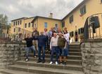 Edoardo Prestanti confermato sindaco di Carmignano con oltre il 70%