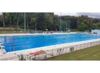 La piscina di via Roma riapre in versione estiva: da lunedì via al nuoto libero