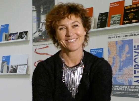 Cristiana Perrella confermata alla direzione del Centro per l'arte contemporanea Luigi Pecci