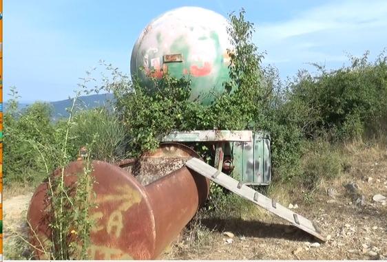 """L'abbeveratoio di Monte Maggiore sarà ristrutturato dall'associazione """"Oltre"""", gli animali potranno tornare a bere"""