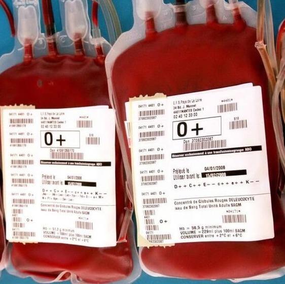Sos sangue, le riserve iniziano a scarseggiare. Avis lancia l'appello a donare