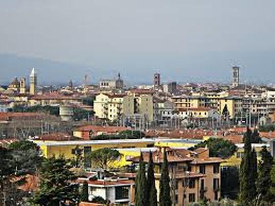 L'avanzata del cemento, Prato prima in Toscana per incremento del consumo di suolo nel 2019