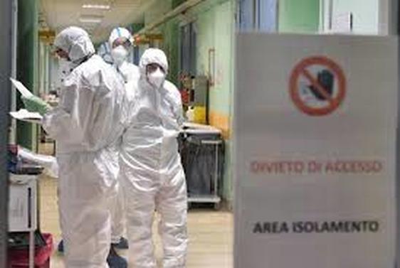 Coronavirus, si allunga l'elenco delle vittime: altri 5 morti. 24 i nuovi contagi