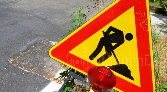 Via Oste si rifà il trucco: nuovo asfalto e nuova segnaletica. I lavori dal 2 novembre