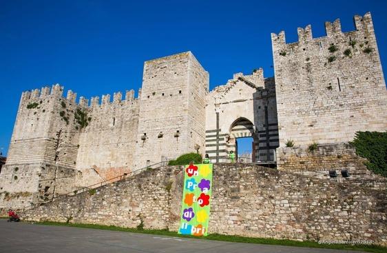 """Una festa al Castello dell'Imperatore chiude la prima parte di """"un Prato di libri"""""""