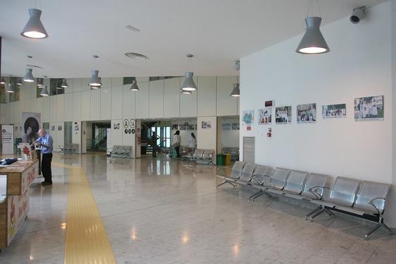 Al Santo Stefano sospesa l'attività ambulatoriale specialistica programmata e non urgente
