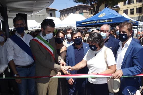 Anche Prato ha la sua prima casa della salute, ospiterà anche la salute mentale e l'infermiere di famiglia