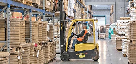 Export, la ripresa a Prato è più lenta ma ci sono segnali di ottimismo