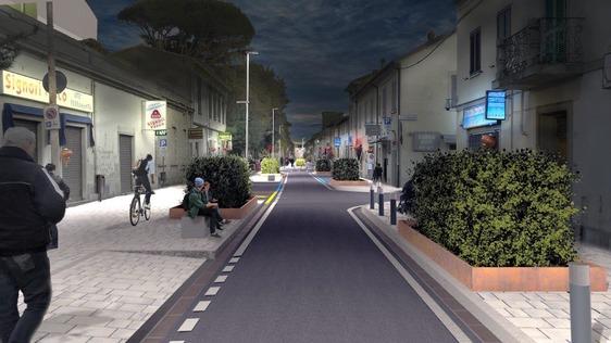 """Riqualificazione via Pistoiese, i residenti insorgono: """"Servono posti riservati solo a noi"""""""