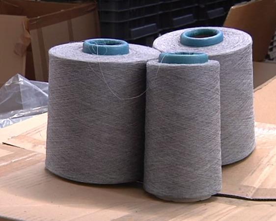 Distretto tessile, perso un quarto dell'export nonostante la ripresa del mercato cinese
