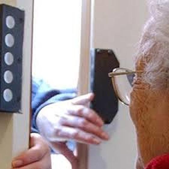 Allarme truffe alle Badie, 84enne riesce a mettere in fuga il falso tecnico