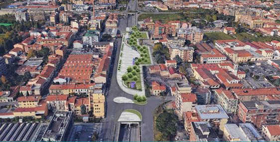 Tunnel del Soccorso, c'è il parere favorevole del Consiglio superiore dei lavori pubblici