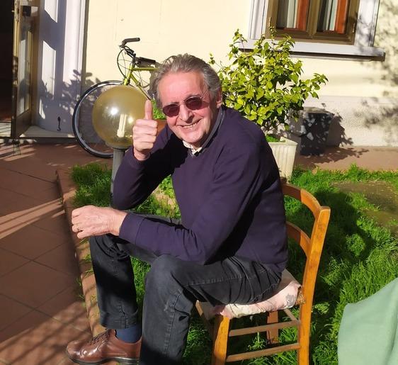 Viaccia e il mondo del ciclismo amatoriale piangono Beppe Amatucci