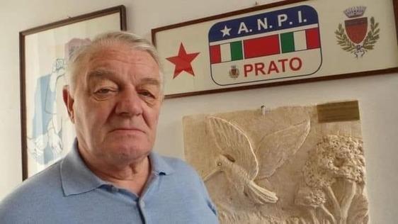 E' morto Ennio Saccenti, una vita spesa per l'Associazione nazionale partigiani
