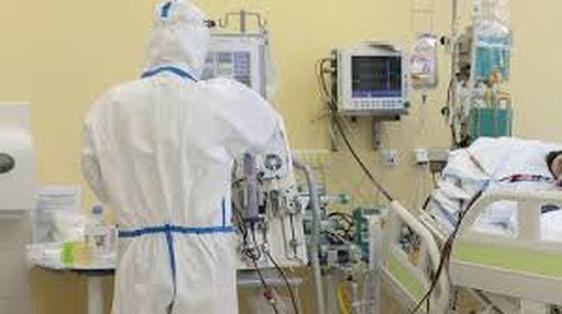 Coronavirus, nell'area pratese altri 69 contagi e in ospedale non c'è più posto