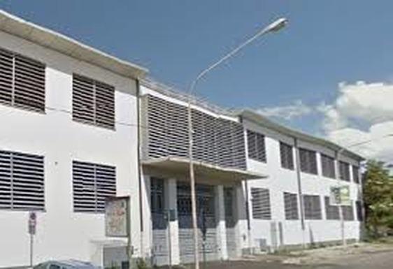 Niente malati nel secondo edificio dell'ex Creaf: diventerà il centro per la vaccinazione
