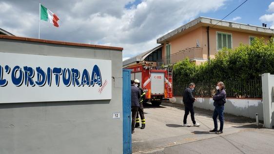 Morte Luana, perizia sull'orditoio: la lettura della 'scatola nera' sarà affidata ai tecnici della casa costruttrice