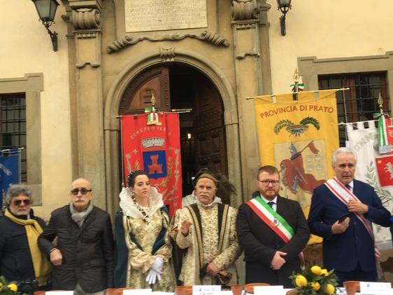 Vernio, salta anche l'edizione 2021 della festa della Polenta. Domani un video rievocativo