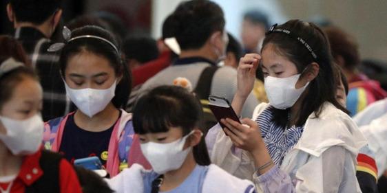 """Lettera aperta degli insegnanti alle famiglie cinesi: """"Mandate i vostri figli a scuola"""""""