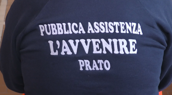 """Pubblica assistenza L'Avvenire lancia la campagna """"Tu puoi farlo"""" per cercare nuovi volontari"""