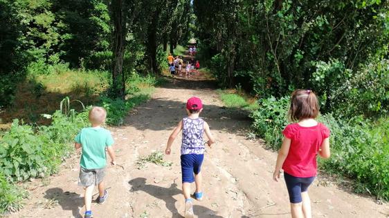 Al via il centro estivo comunale a Montemurlo, quest'anno attività anche a settembre