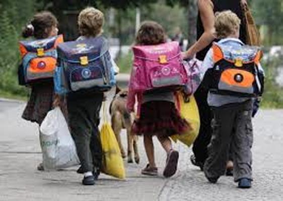 Conto alla rovescia per la riapertura delle scuole, a Vaiano interventi per 450mila euro