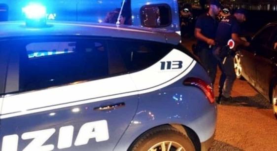 Sorpreso a rubare a bordo di auto parcheggiate in strada a San Paolo