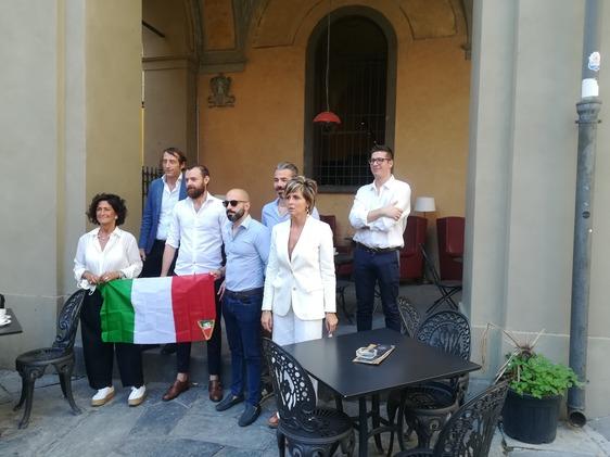 Nasce il coordinamento comunale di Forza Italia, una struttura per ascoltare i cittadini