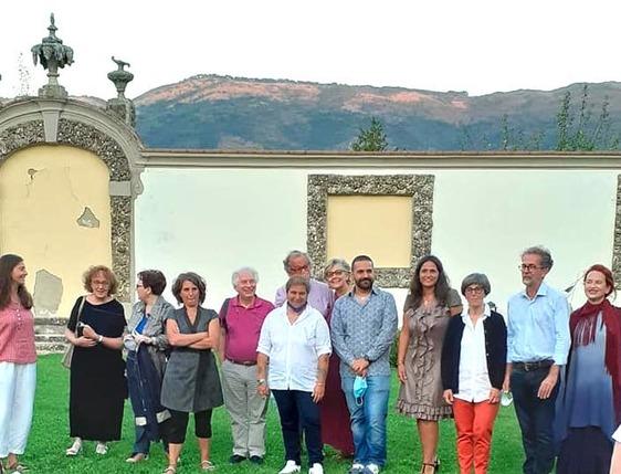 Il vaianese Massimiliano Masetti vince il concorso letterario Il Ponticello