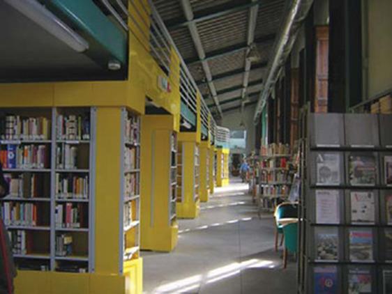 A Montemurlo la biblioteca comunale riapre le sale di studio ma solo su prenotazione