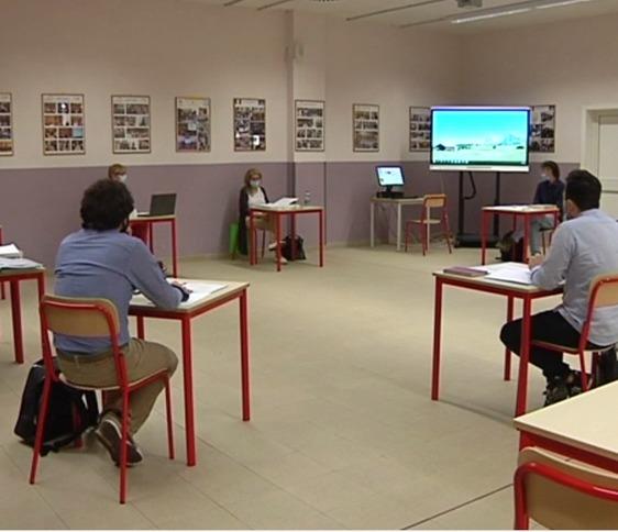 Scuola, la ripresa a settembre ancora con tante incognite: a Prato mancano classi e professori