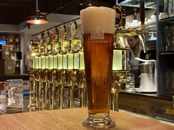 Cibo, musica dal vivo e birra: è il Fabbrica Beer Festival