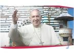 La visita di Papa Francesco a Prato