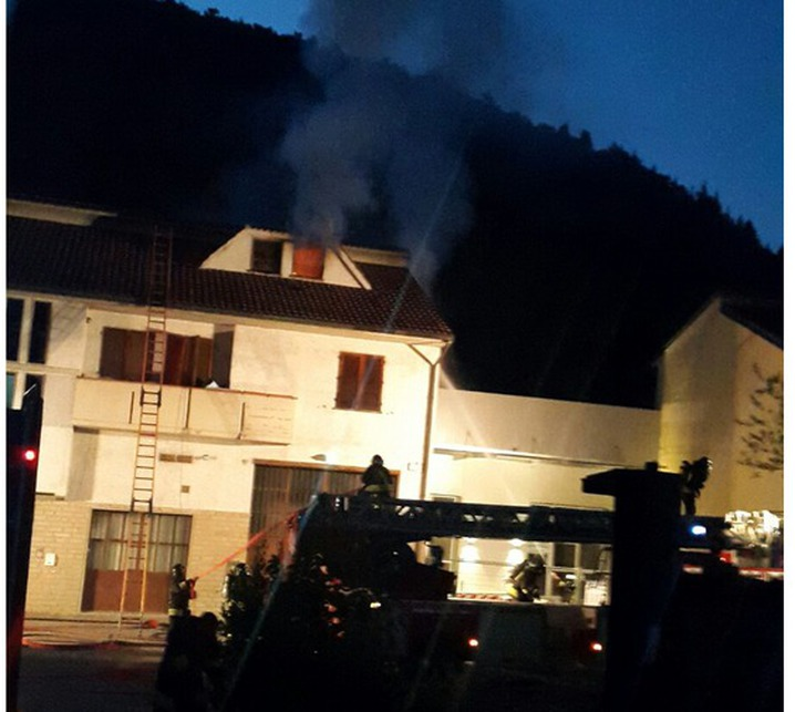 Tragedia Tignamica, operai morti nella casa-fabbrica