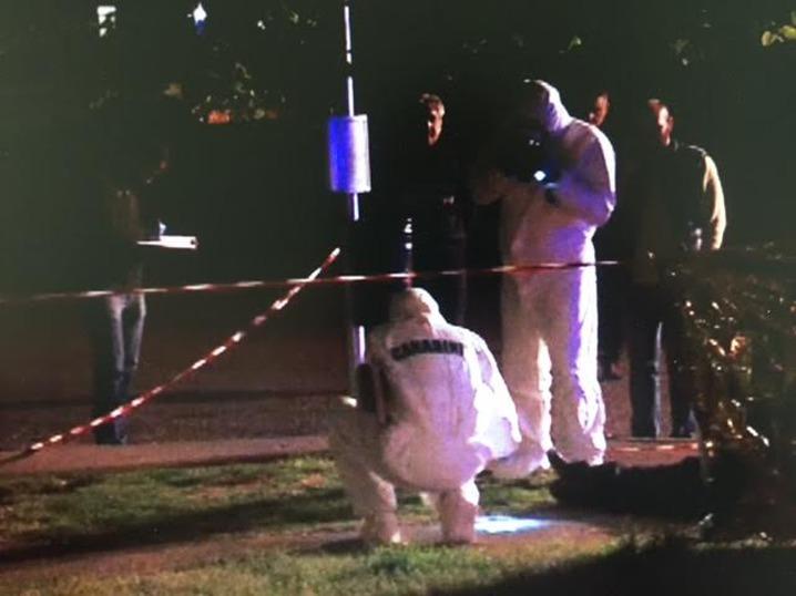 Omicidio Lo Cascio, portiere d'albergo ucciso davanti al tribunale