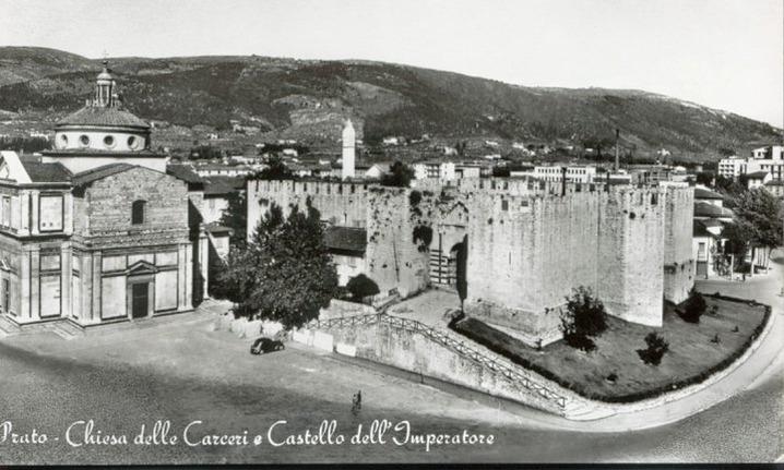 Prato Scomparsa: immagini e volti del passato salvati dall'oblio