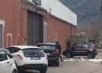 Tragedia in una ditta di Usella: 55enne muore impigliato in un tornio